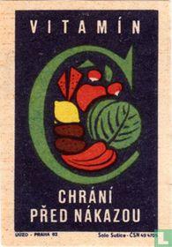 Vitamin Chrani Pred Nakazou