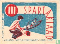 III Spartakiaad