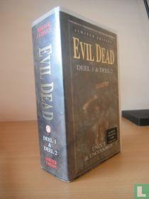 Evil Dead 1 & 2