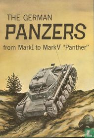 The German Panzers