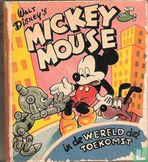 Set van Mickey Mouse & Donald Duck