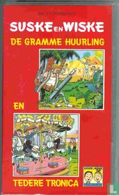 De gramme huurling + Tedere Tronica