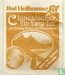 Chinesischer Yin-Yang-Tee