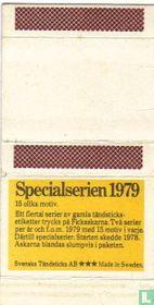 Specialserien 1979