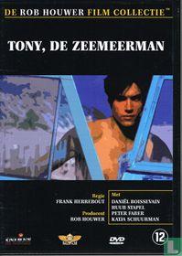 Tony, de zeemeerman