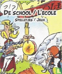 De school - Spelletjes / L'école - Jeux