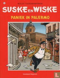 Paniek in Palermo