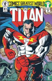 Comics' Greatest World Titan
