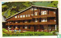 Hotel Jungfrau-Lodge Mürren