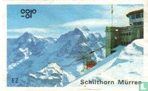 Schilthorn Mürren