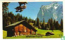 Wetterhorn