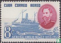 Generaal Emilio Nunez
