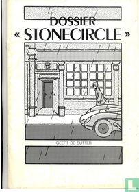 "Dossier ""Stonecircle"""