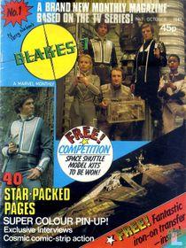 Blakes 7 #1