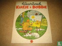 Kleurboek Kuifje & Bobbie 1