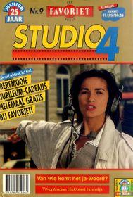 Studio 4 #9