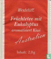 Australien Früchtetee mit Eukalyptus