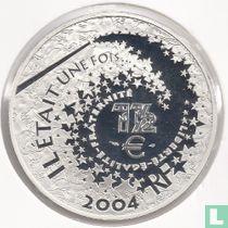 "Frankrijk 1½ euro 2004 (PROOF) ""Peter Pan"""