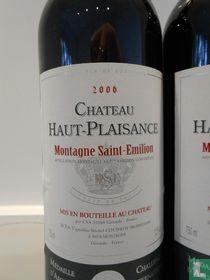 Château Haut-Plaisance 2006
