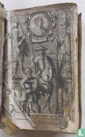 Den verstandigen vroomen ridder, Don Quichot de la Mancha
