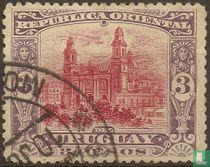 Kathedrale von Montevideo