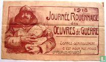 1918 Journée des Rouennaise.
