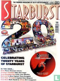 Starburst 232