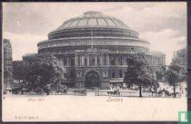 London, Albert Hall