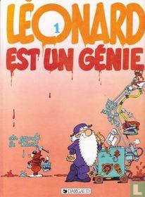 Léonard et un génie