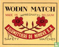 Wodin match