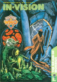Doctor Who In-Vision 12