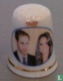 Huwelijk William & Kate