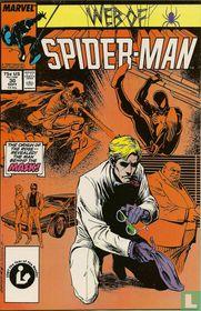 Web of Spider-man 30