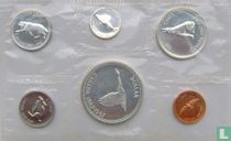 """Canada jaarset 1967 (PROOFLIKE) """"100th anniversary of Canadian confederation"""""""