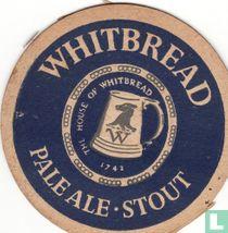 Whitbread Pale Ale • Stout / expo 58 (version FR)