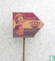 Beatrix en Claus (groot)