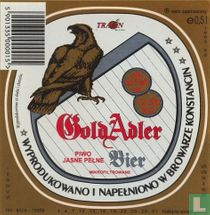Gold adler bier