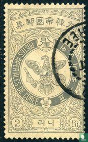 Keizerlijke post