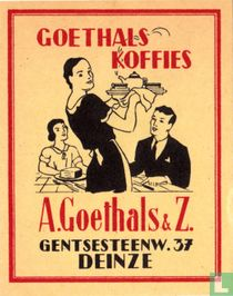 Goethals koffies