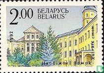 Castle Nesvizh