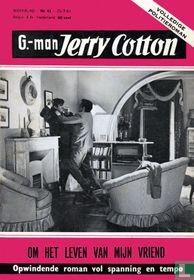 G-man Jerry Cotton 43