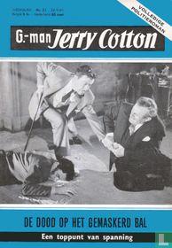 G-man Jerry Cotton 51
