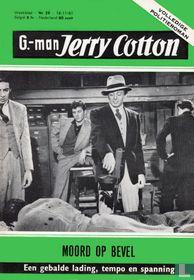 G-man Jerry Cotton 59