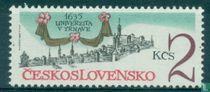 350 jaar Universiteit Trnava
