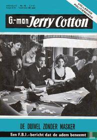G-man Jerry Cotton 48