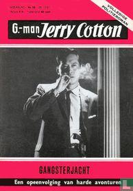 G-man Jerry Cotton 56