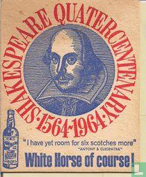 Shakespeare Quatercentenary