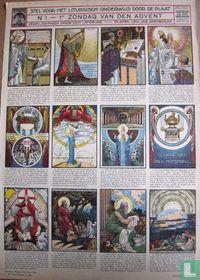 1st Zondag van den advent