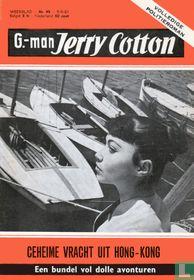 G-man Jerry Cotton 49