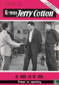 G-man Jerry Cotton 45